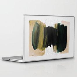 minimalism 3 Laptop & iPad Skin