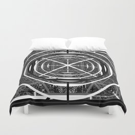 BT 3 Duvet Cover