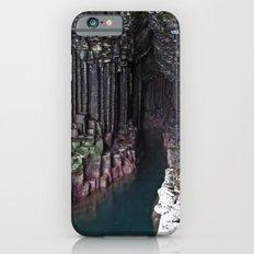 Fingal's Cave iPhone 6s Slim Case