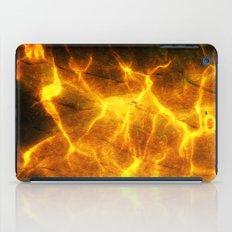 Watery Flames iPad Case