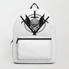 Skull & Sword II Backpack