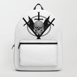 Skull & Sword II Backpack