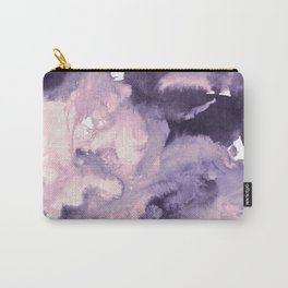 inkblot marble 9 Carry-All Pouch