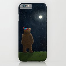 Starry Night Novembear iPhone 6s Slim Case
