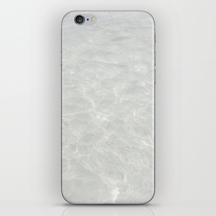 Wide Awake iPhone Skin