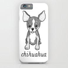 Dog Breeds: Chihuahua iPhone 6s Slim Case