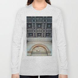 Fitzwilliam Museum Long Sleeve T-shirt