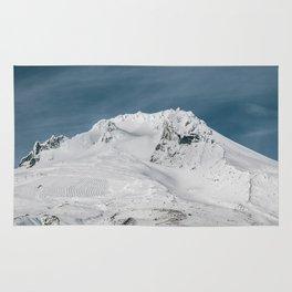 Mount Hood XIII Rug