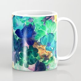Nightflowers Coffee Mug