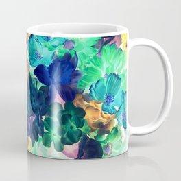 Nightflowers Coffee Mug