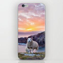 Fanad Lighthouse | Ireland iPhone Skin