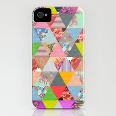 Lost in ▲ iPhone (4, 4s) Slim Case