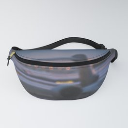 First Class Fanny Pack
