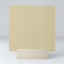 Simply Linen Mini Art Print