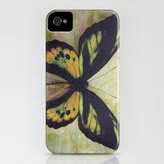 Tapestry Slim Case iPhone (4, 4s)