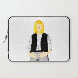 Powerful Pauline Laptop Sleeve
