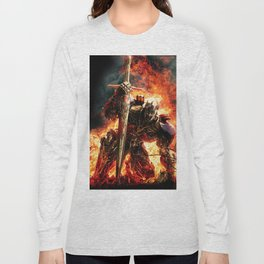 force for good Long Sleeve T-shirt