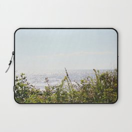 The Ocean Calls (Summer) Laptop Sleeve