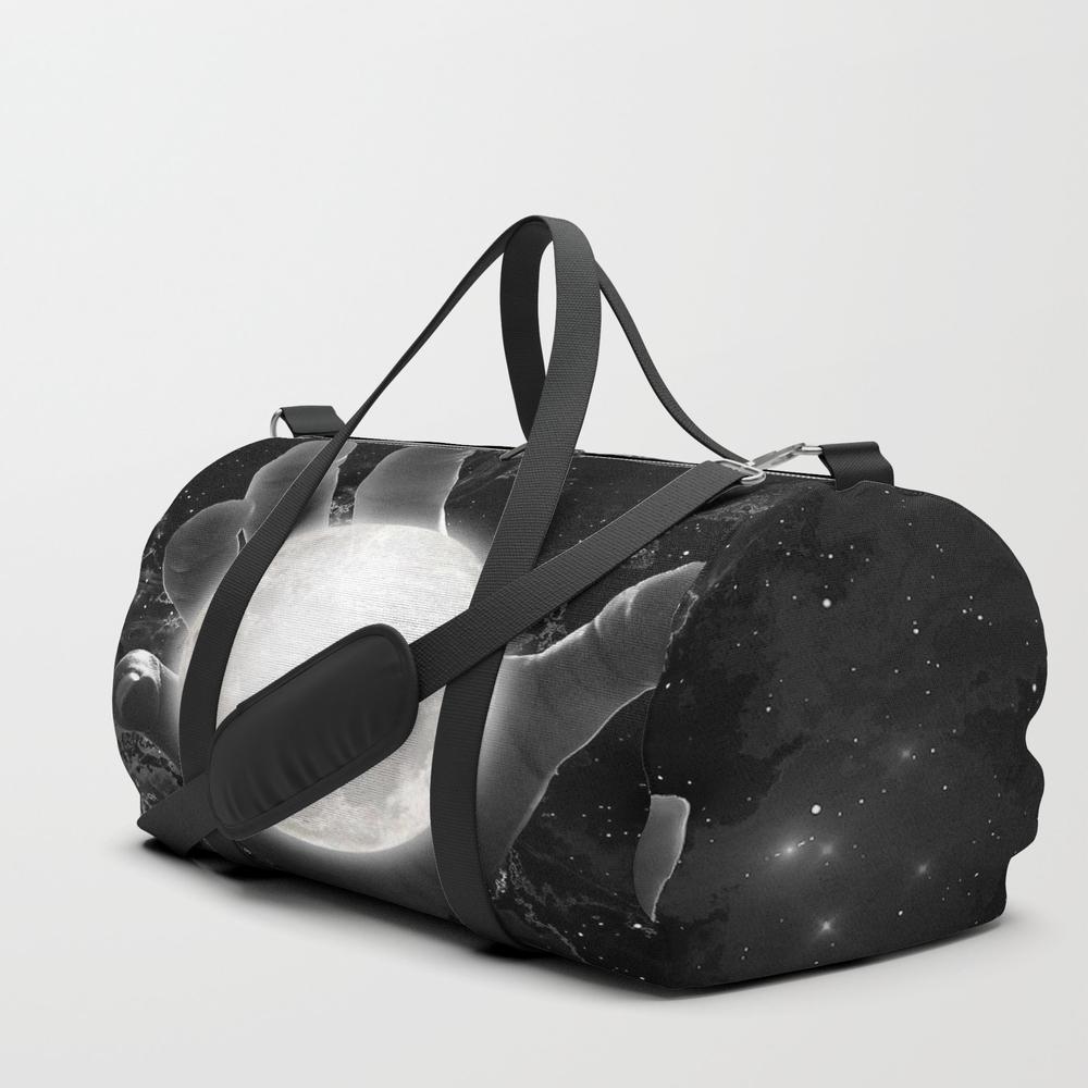 Hand Off Duffle Bag by Radwhip DFL8258151