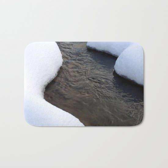H2O's other format #2 Bath Mat