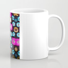 Pink beaded jewels for the fashionista's! Coffee Mug