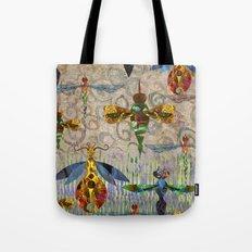 Free as a bug. Tote Bag