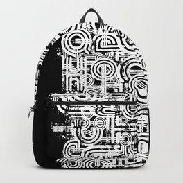 Disorganized Speech #7 Backpack