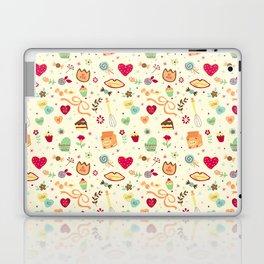 Cake Pattern Laptop & iPad Skin