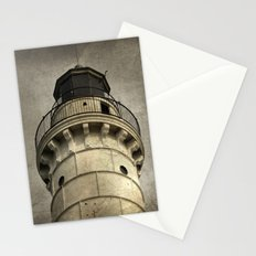 To Warn a Weary Sailor Stationery Cards