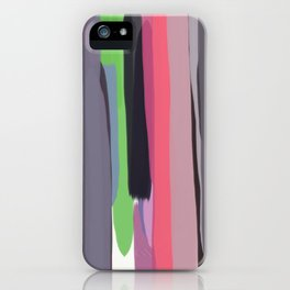 Bahia iPhone Case
