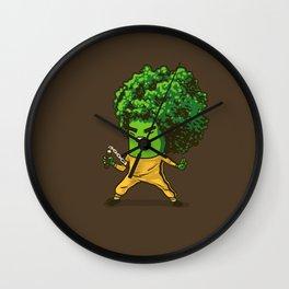 Brocco Lee Wall Clock