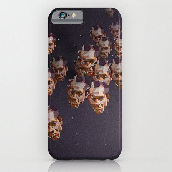 A head of the pack iPhone & iPod Case
