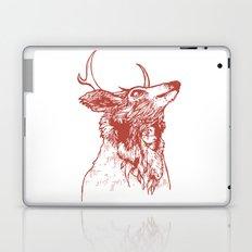 Last of Her Kind Laptop & iPad Skin