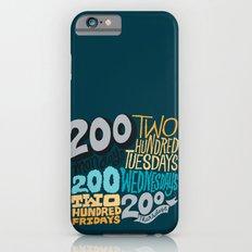 1000  Slim Case iPhone 6s