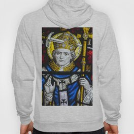The Pope Hoody
