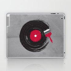 Art of Music Laptop & iPad Skin
