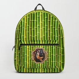 Island Girl Backpack