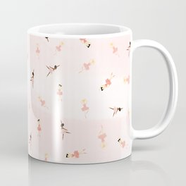 Ballerinas Coffee Mug