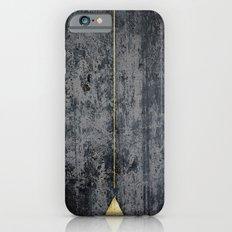 gOld triangle Slim Case iPhone 6