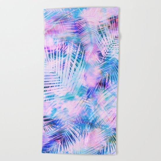 Ho'okena {E} Beach Towel