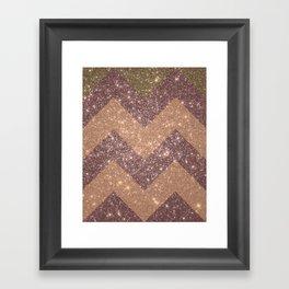 Star Scape & Travel Framed Art Print