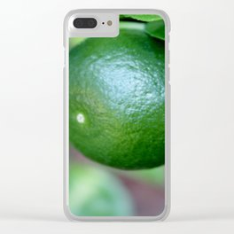 Cam Sanh Clear iPhone Case