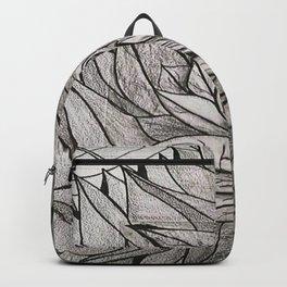 ATRAPADA Y SOLA Backpack