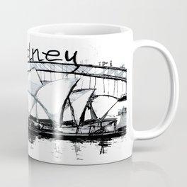 I love Sydney  Coffee Mug