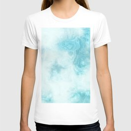 Wave Topography T-shirt
