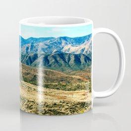 Arizona the Beautiful Coffee Mug