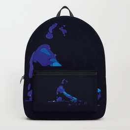Jahbass Backpack