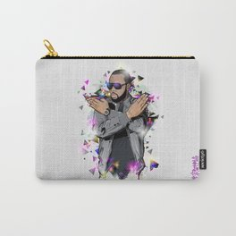 Maitre Gims - Zombie Carry-All Pouch