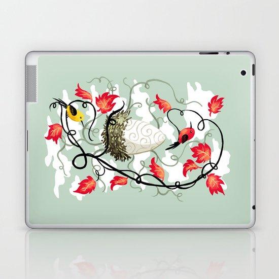 Nest 2 Laptop & iPad Skin