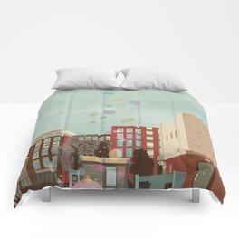 Titlandia Comforters